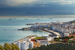 Algeria: City of Algiers