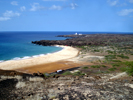 Ascension Island Beach