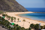 Canary Islands: Tenerife Island Beach