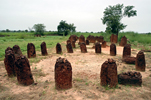 Gambia: Stone Circles Heritage Site