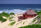 Mozambique Beach Cottage