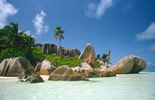 Seychelles: La Digue Island in the Seychelles