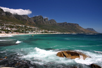 South Africa: Coast and Twelve Apostles Hills