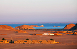 Sudan: Wada Halfa on Lake Nubia