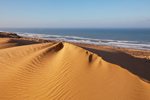 Western Sahara: Atlantic Coast